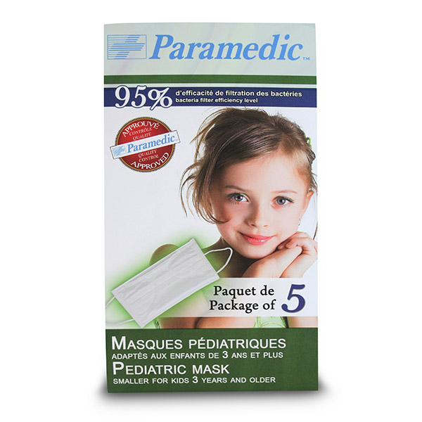 Surgical Pediatric Pediatric Surgical Masks 5