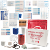 CNESST Safety first kit - High Risk (26 to 50 employees)