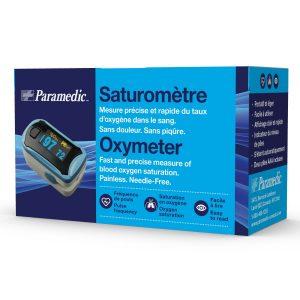 Saturometre 999-6983