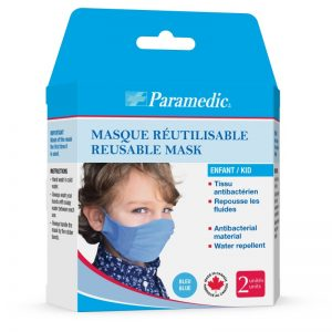pediatric Reusable Mask