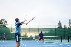 Exercises to Help With the Recovery of a Tennis Elbow Epicondylitis