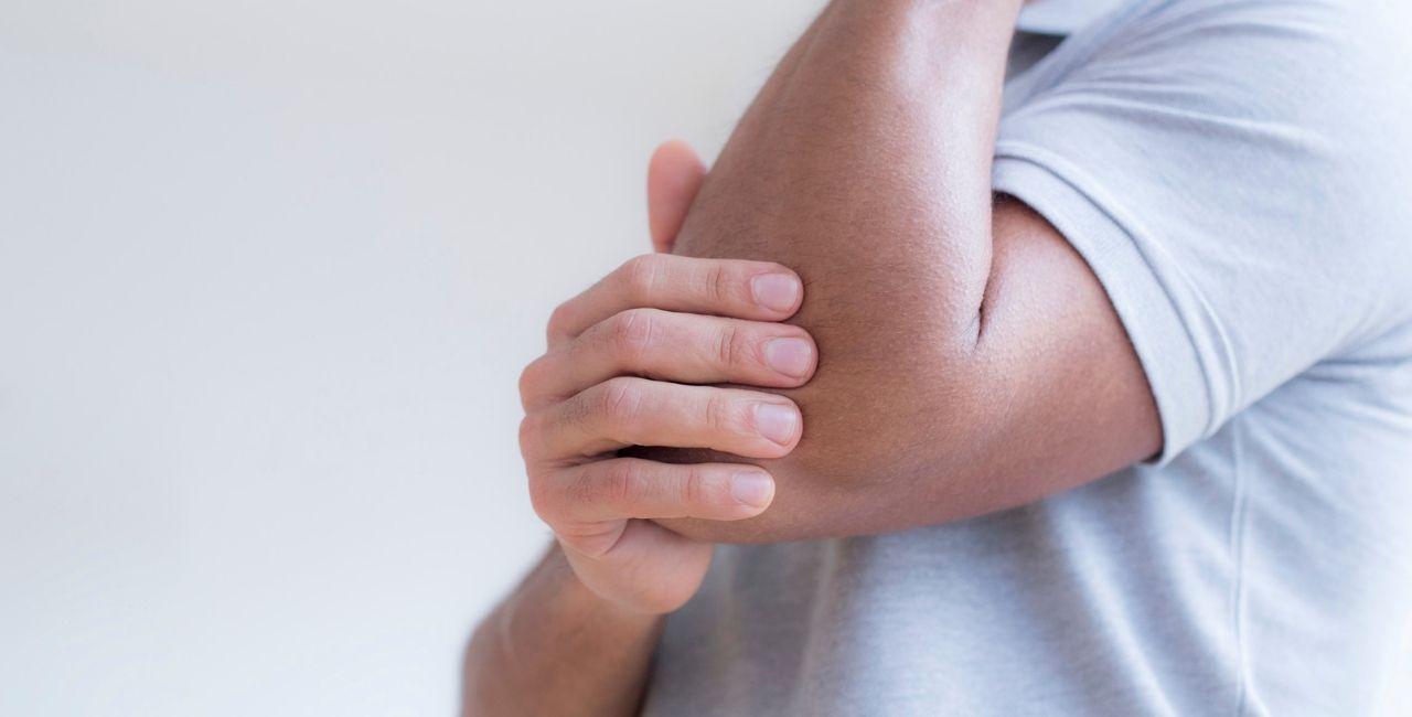 Epicondyle Of The Elbow