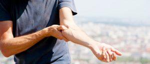 Different Types of Elbow Epicondylitis
