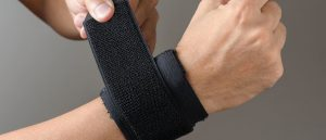 Wrist Support for Your Carpal Tunnel