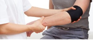 Causes and symptoms of Epicondylitis