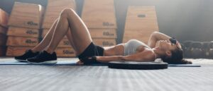 Exercises to Reduce the Pain of Bursitis